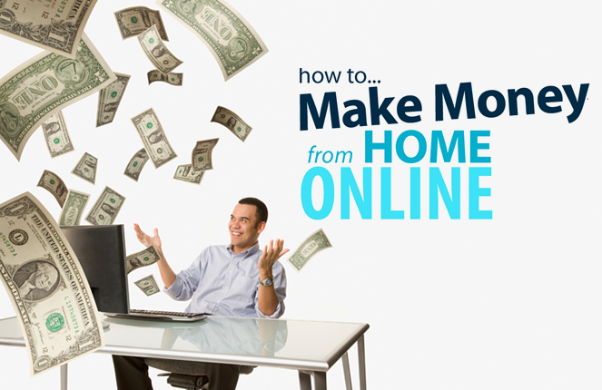 Awesome Ways To Make Some Extra Cash