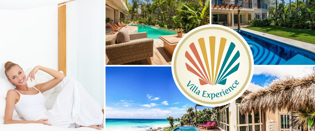 Luxury Vacation Rentals at the Riviera Maya – The ultimate Mexico Experience!