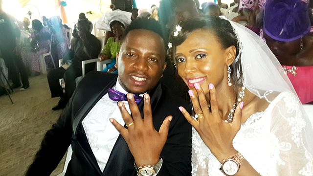 Marriage Laws in Nigeria
