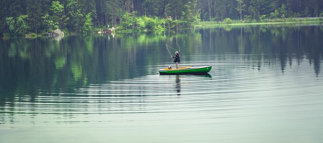 3 things you might have not known about fishing in the U.S.