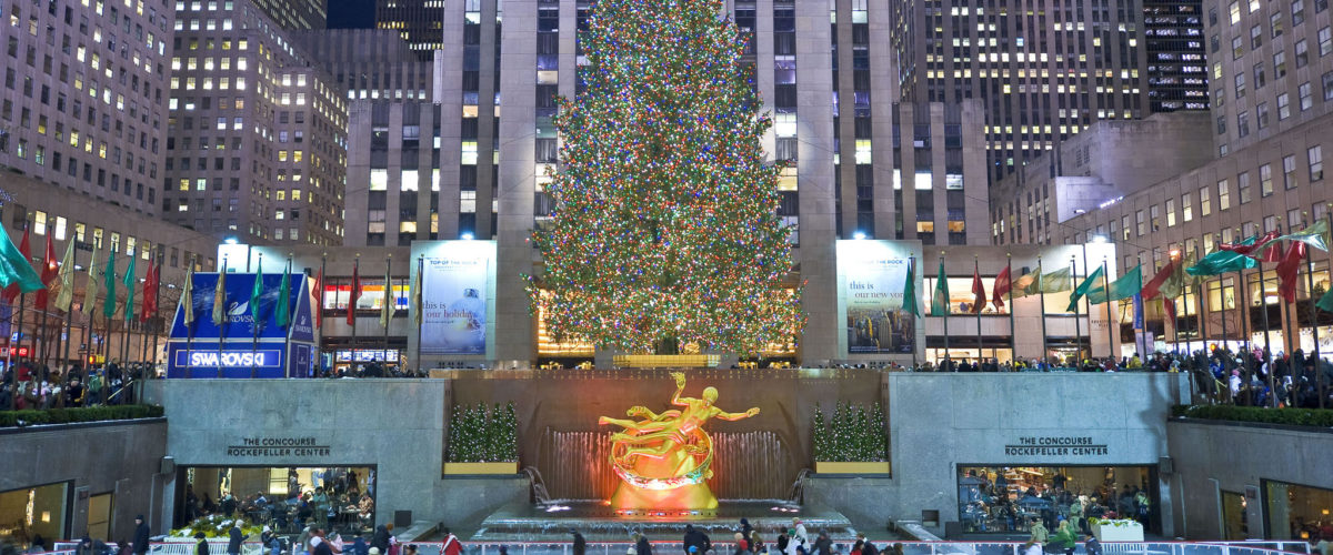 Western Winter Wonderland – Why You Should Check Out NYC In The Winter