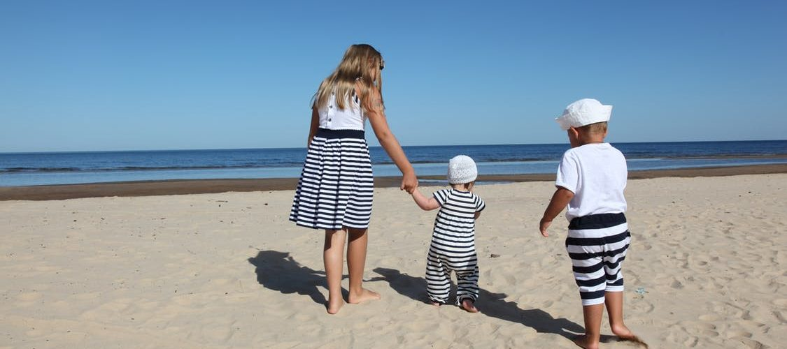 7 Questions to Answer When Choosing a Family Vacation