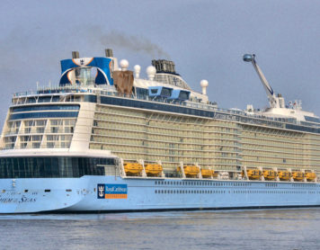 Countdown of The Best Cruise Destinations From The UK
