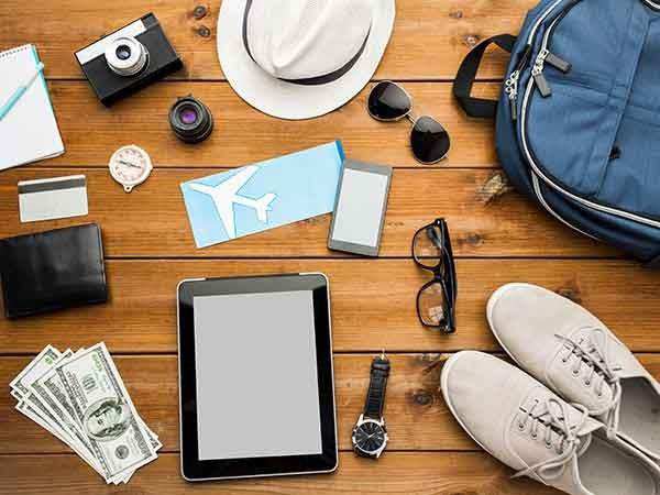 Travel Gadgets That Will Make Your Life Easier - Kind Of Normal