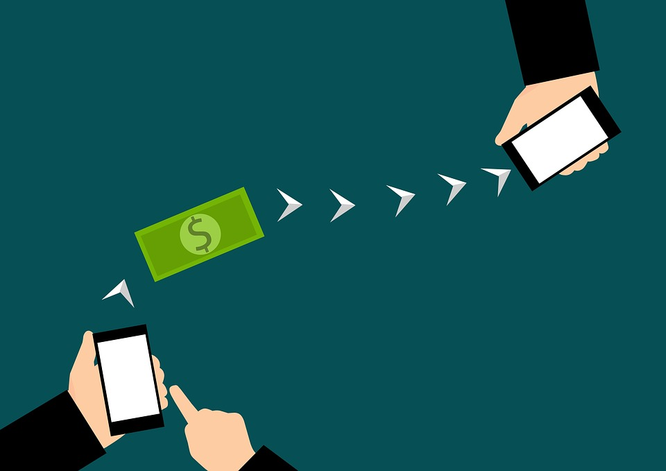 The Diffe Ways To Send Money Online Kind Of Normal