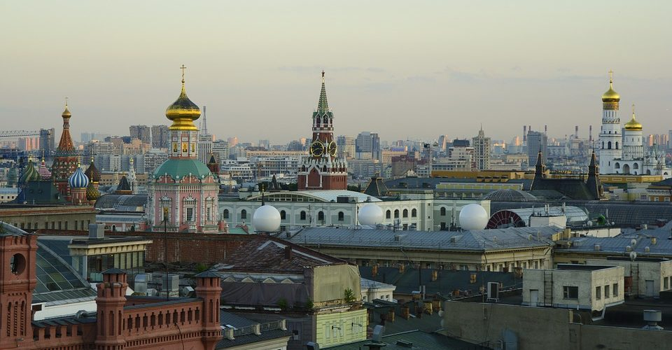 5 Top Tips For Visiting Russia