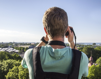 How to make your travelling hobby profitable