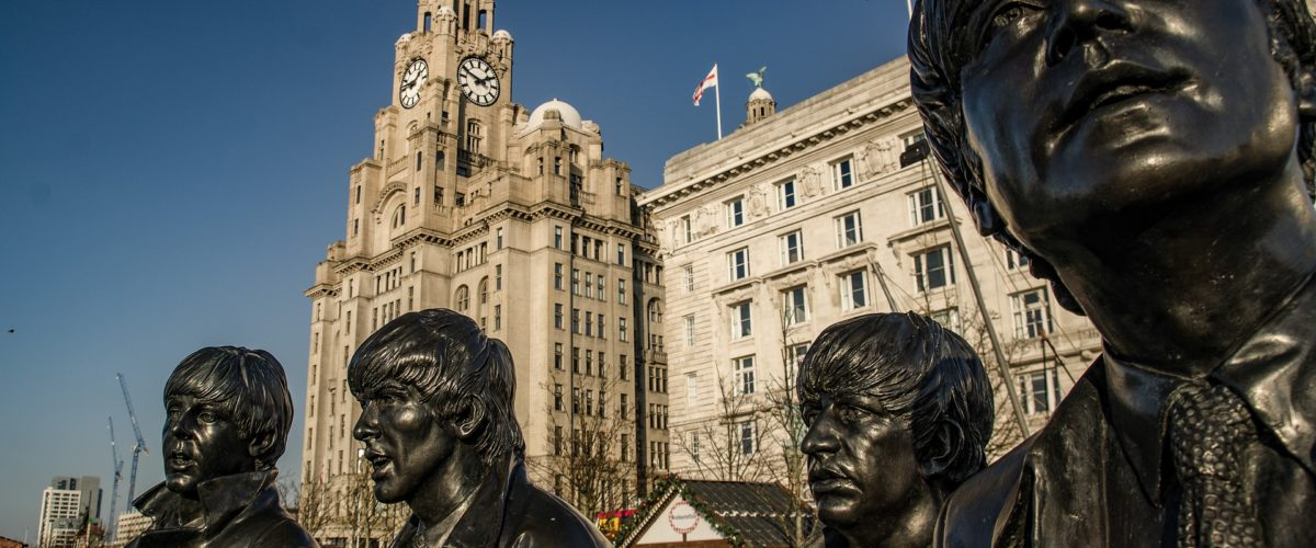 Top Things To See And Do In Liverpool