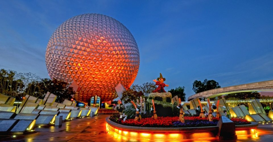 Why Adults Can Enjoy Disney World Just As Much as Kids
