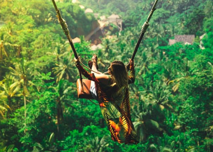 4 Ideal Locations for a Family Vacation in Indonesia