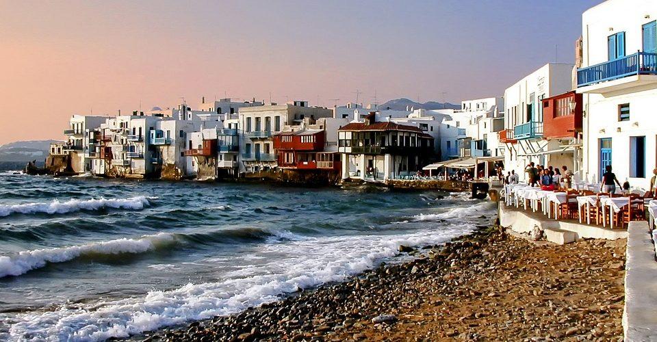 Top Reasons to Plan a Visit to Mykonos