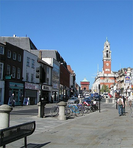 Why You Should Visit Colchester