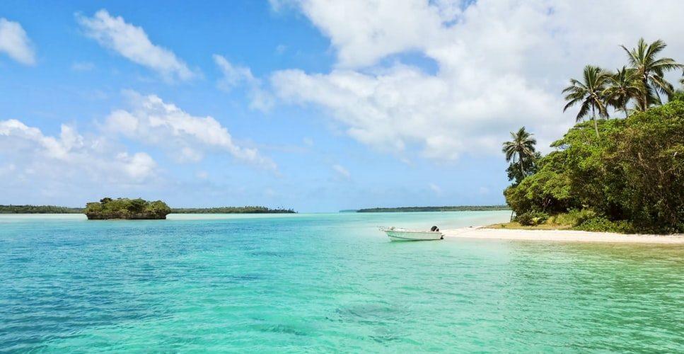 4 of Jamaica's most beautiful best-kept secrets
