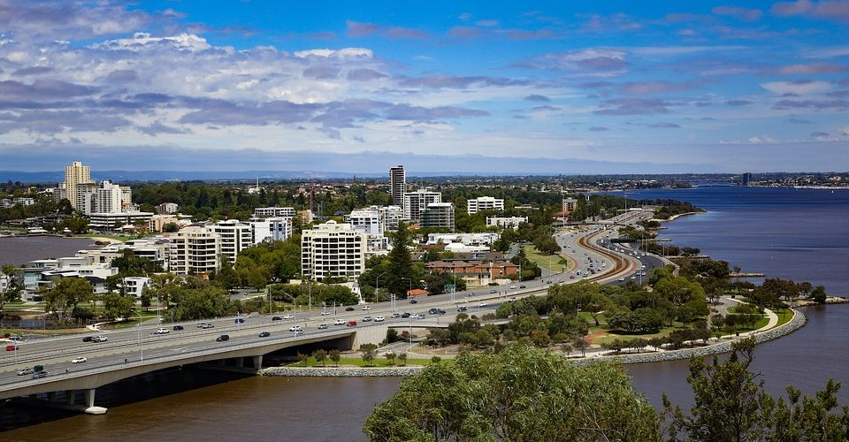 Day Tours from Perth