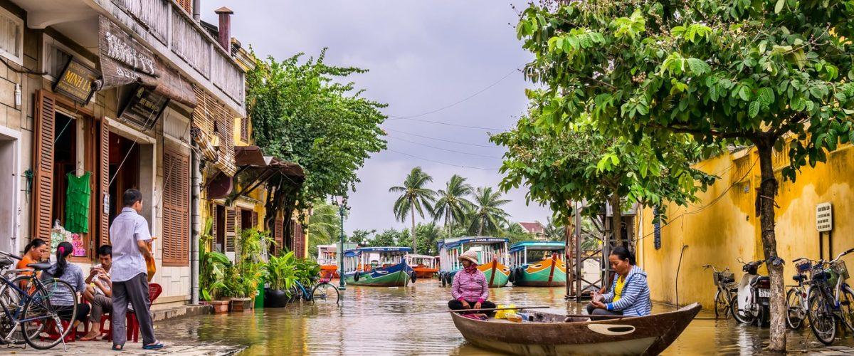 The best spots to visit in Vietnam