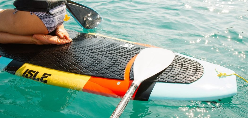 Beginner's Guide to Paddleboarding: SUP 101