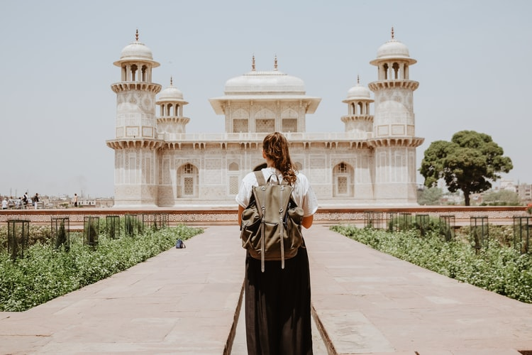 7 Travel Tips for New Travelers