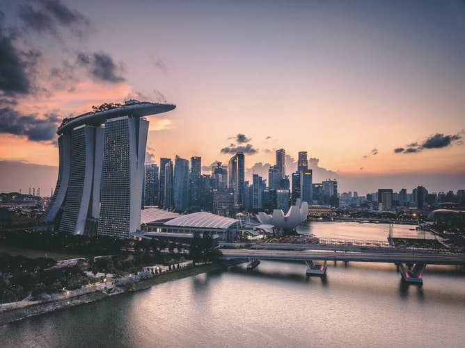 Top Benefits of Singapore Permanent Residence (PR)
