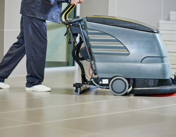7 Top Tips For Keeping Your Business Premises Clean