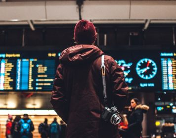 Common Mistakes to Avoid in Your Online Air Ticket Booking