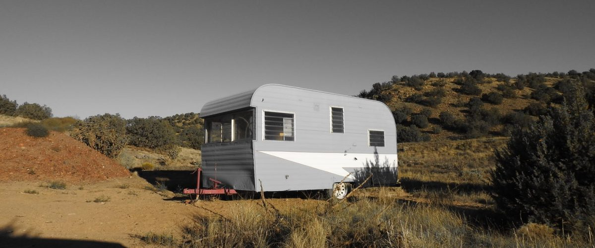Why are Off Road Caravans Better?