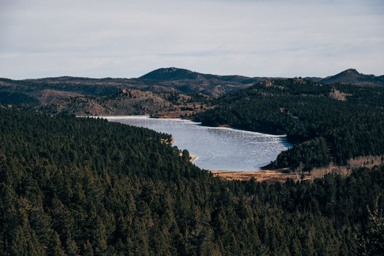 Incredible Places you Must Witness when in Colorado