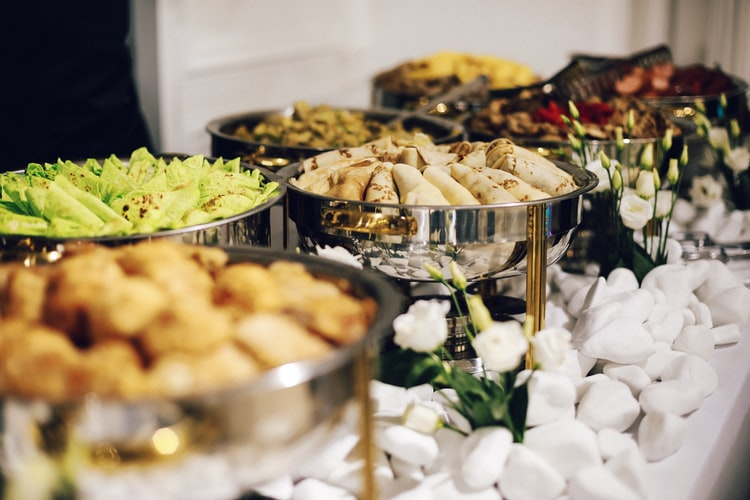 5 Safe Ways Aussie Food Caterers Follow Amidst a Pandemic