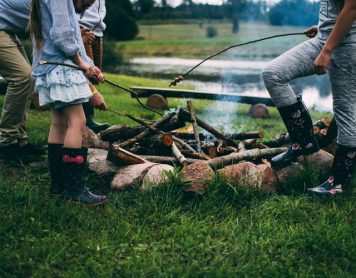 Tips on Taking the Kids to Camping this Summer