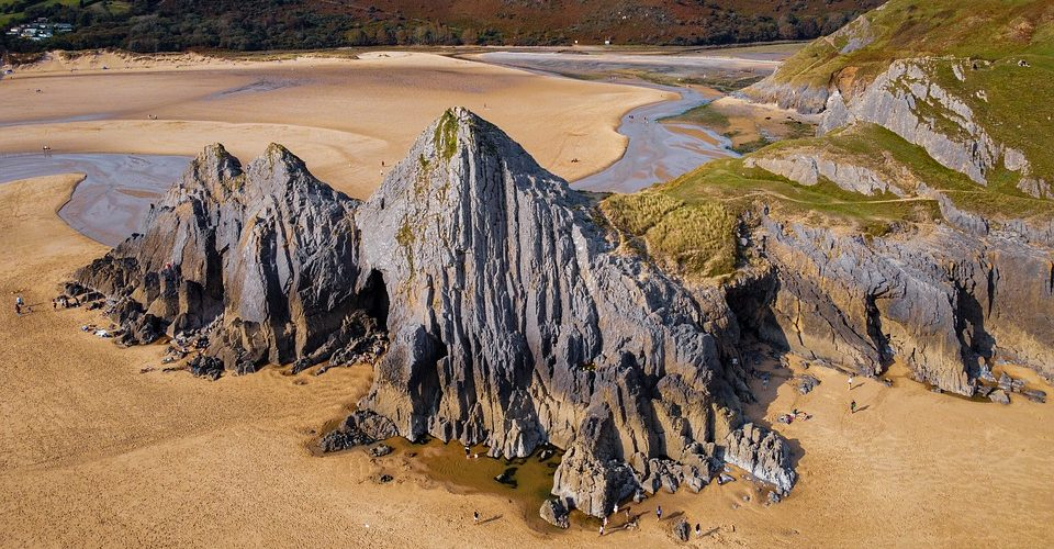 8 of the Best Beaches in the UK for a Weekend Break