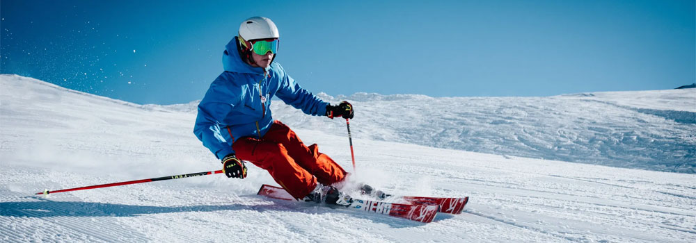 If you're looking for an incredible winter activity